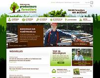 Fédération  des producteurs forestiers du Québec