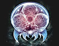 The Epic Metroid Organism