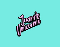 Juanito Unicornio