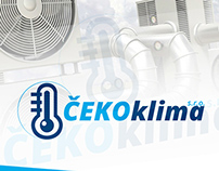 Čekoklima s.r.o. - Industrial air conditioners