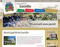 Municipalité de Lacolle