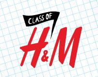 Class of H&M
