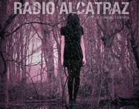 Radio Alcatraz promo CD