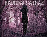 Radio Alcatraz promo CD