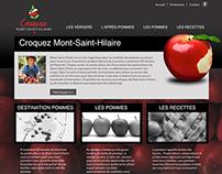 Croquez Mont-Saint-Hilaire