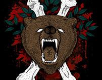 Bones Bear