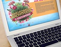Website Midzomer nachtfeest
