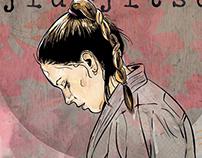 Female Jiu-Jitsu