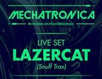 Mechatronica Music '14