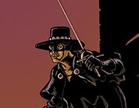 Zorro (color)