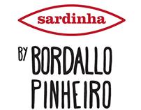 SARDINHA BY BORDALLO PINHEIRO