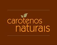 Mistura da Terra | CAROTENOS NATURAIS