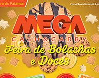 MEGA - Feira de Bolachas e Doces