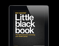 Little black book: Dealer groups