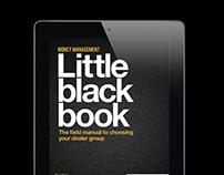 Little black book: Dealer groups
