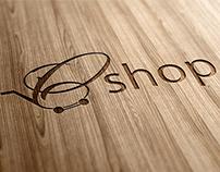 B-Shop Logo