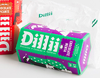 Dillii * Packaging