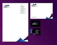 "Corporate Identity ""Beuker Events"""