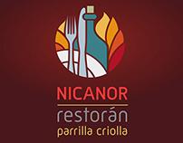 NICANOR Restorán Parrilla Criolla