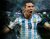 Iconos del deporte Argentino