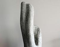 Sculptures by Diego Ladino & Hector Gomez
