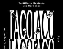 Taco Club — 2014