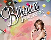 Bijoux Magazine 2014