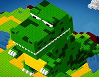 LEGO CLUB TV
