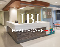 IBI Healthcare+