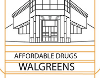 Walgreens poster