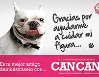 Avisos CanCan