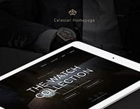 Celester Luxury Timepieces