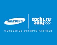 Samsung Sochi Olympic