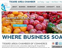 Tigard Area Chamber of Commerce