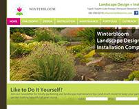Winterbloom Landscaping