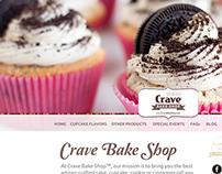 Kyra's Bake Shop Redesign