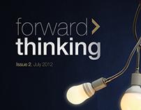 Forward Thinking Magazine - Macquarie Bank