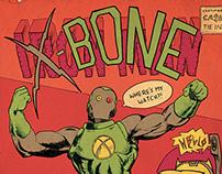 The X-bone (Hyper #238)