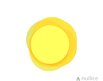 nullice avatar - nullice 不知语冰