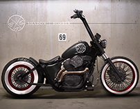ShadowBobber | Custom EDT.