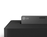 LG ND3520/4520