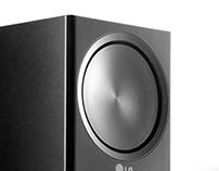 LG HB806