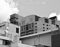 The City of Kuala Lumpur