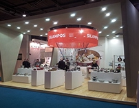 Stand Silampos_2014