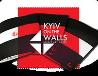 KYIV on the WALLS