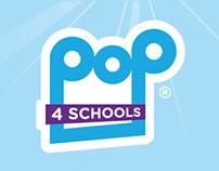 Pop 4 Schools