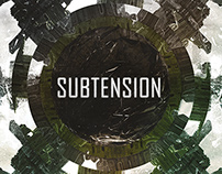 Renegade Hardware - Subtension 12""