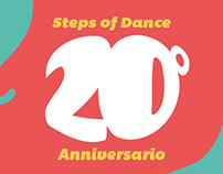 Steps of Dance - 20th Anniversary