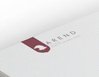 Branding Arend Incasso Gerechtsdeeurwaarders