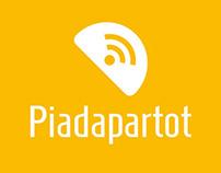 Piadapartot